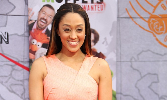 Cupid's Pulse Article: Tia Mowry