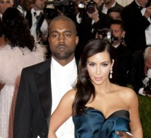 Kim Kardashian Denies Having Marriage Problems and Claims She's Not Pregnant