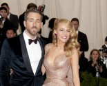 Blake Lively and Ryan Reynolds' Baby Gender Revealed: It's a Girl!