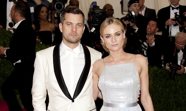 Cupid's Pulse Article: Hollywood Couple: Diane Kruger Adorably Freaks Out Over Longtime Boyfriend Joshua Jackson's Golden Globes Win