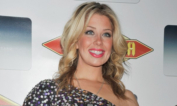 Cupid's Pulse Article: Holly Montag and Husband Richie Wilson Share Celebrity Baby News!