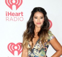 Gina Rodriguez Says Celebrity Love Henri Esteve Tears Up During 'Jane the Virgin'