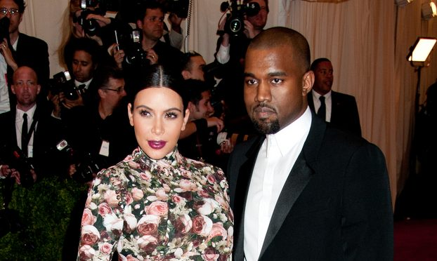Cupid's Pulse Article: Kim Kardashian Takes Fashion Advice from Husband Kanye West