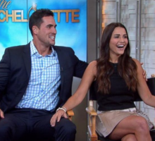 'The Bachelorette' Winner Josh Murray Gets Out of Town with His Mom Following Split