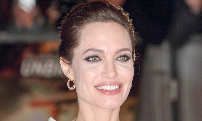 Cupid's Pulse Article: Angelina Jolie