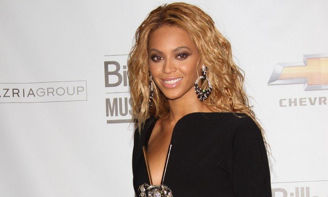 Cupid's Pulse Article: Beyoncé