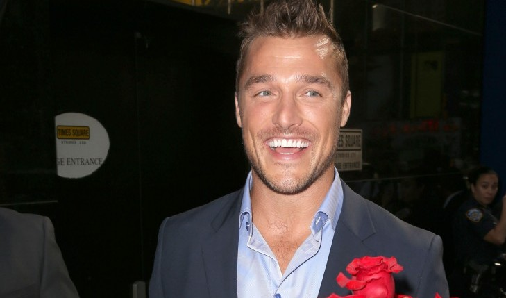 Cupid's Pulse Article: 'The Bachelor' Season 19 Premiere: Chris Soules Meets 30 Bachelorettes