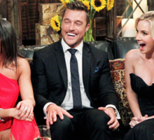'The Bachelor' Chris Soules on First Night Jitters