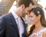 Celebrity Wedding Tips: 'Bachelorette' Alum Desiree Hartsock Offers Wedding Tips in New Book