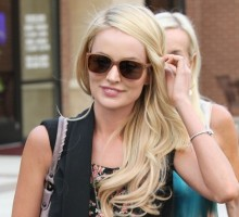 Celebrity Pregnancy: Former 'Bachelorette' Emily Maynard is Expecting!