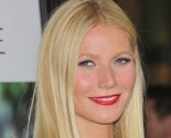 Former Celebrity Couple Gwyneth Paltrow & Chris Martin Reunite for Daughter's Birthday