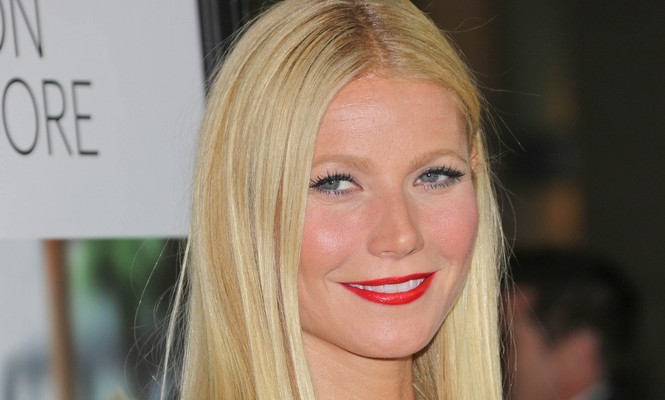 Cupid's Pulse Article: Gwyneth Paltrow