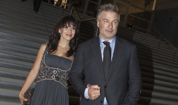 Cupid's Pulse Article: Another Celebrity Pregnancy! Alec Baldwin and Wife Hilaria Share Baby News