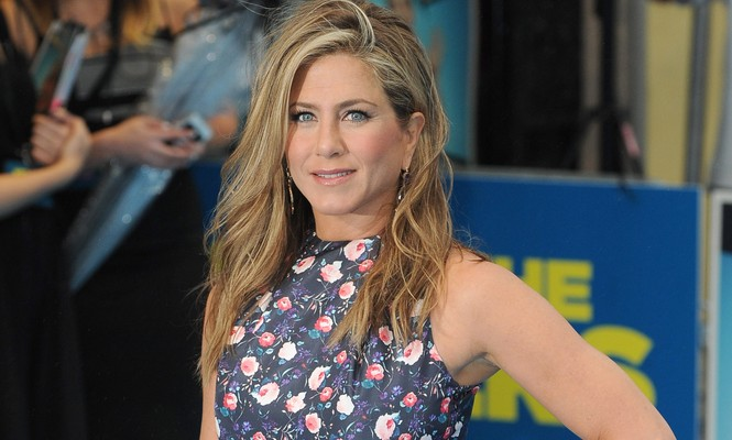 Cupid's Pulse Article: Jennifer Aniston
