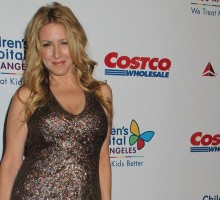 "Actress Joely Fisher on Her Celebrity Marriage: ""It's Work, But I Don't Feel Like It Doesn't Have Its Rewards"""