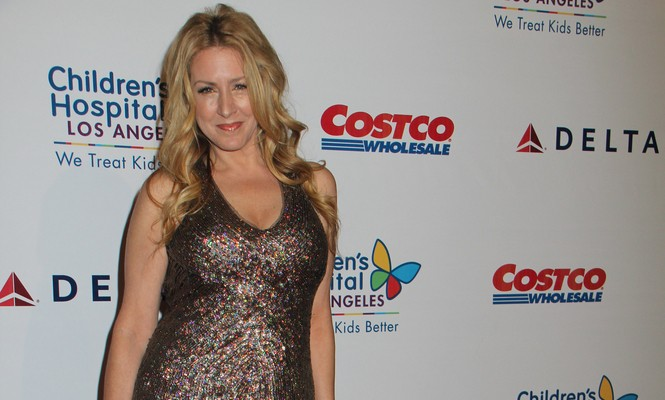 "Cupid's Pulse Article: Actress Joely Fisher on Her Celebrity Marriage: ""It's Work, But I Don't Feel Like It Doesn't Have Its Rewards"""
