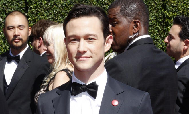 Cupid's Pulse Article: Joseph Gordon-Levitt Secretly Marries Girlfriend Tasha McCauley