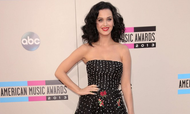 Cupid's Pulse Article: Katy Perry