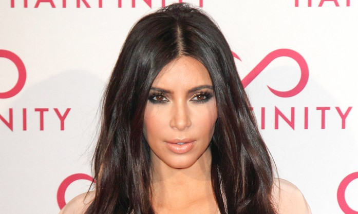 Cupid's Pulse Article: Kim Kardashian