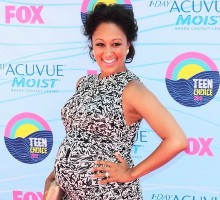 Celebrity Pregnancy: Tamera Mowry-Housley Is Expecting Second Child