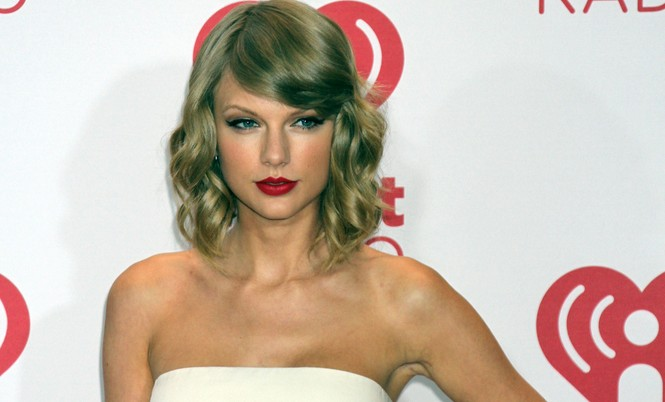 Cupid's Pulse Article: Taylor Swift