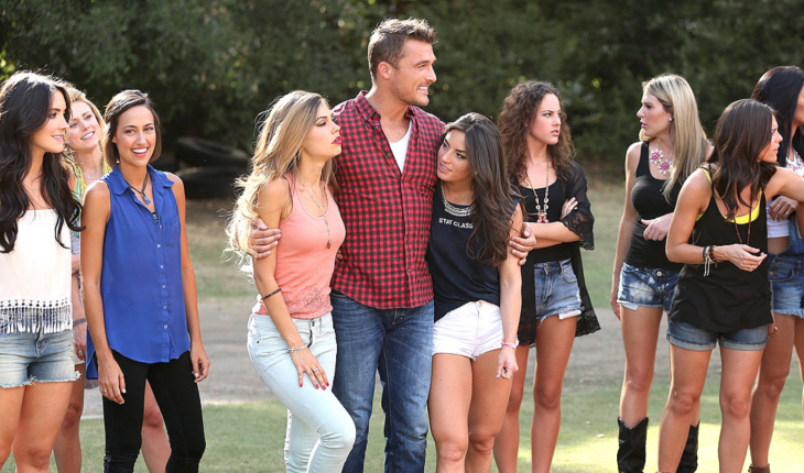 Cupid's Pulse Article: 'The Bachelor' Season 19 Contestants Deal with Jealousy — Chris Soules Can't Stop Kissing Them!