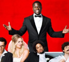 It's Friends vs. Relationship in 'The Wedding Ringer'