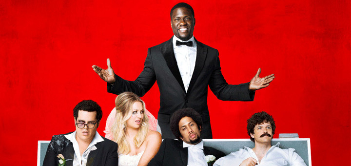 Cupid's Pulse Article: It's Friends vs. Relationship in 'The Wedding Ringer'