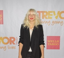 Famous Couple Sia and Husband Erik Anders Enjoy 'Affectionate' Date Night