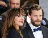 Jamie Dornan Says Celebrity Love Amelia Warner Does Not Want to See 'Fifty Shades of Grey'