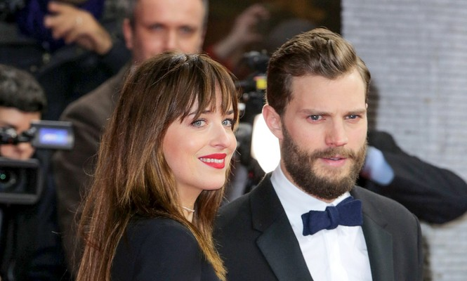 Cupid's Pulse Article: Jamie Dornan Says Celebrity Love Amelia Warner Does Not Want to See 'Fifty Shades of Grey'