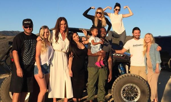 Cupid's Pulse Article: Celebrity News: Caitlyn Jenner Gushes Over 'Over the Top Great' 'Vanity Fair' Photos