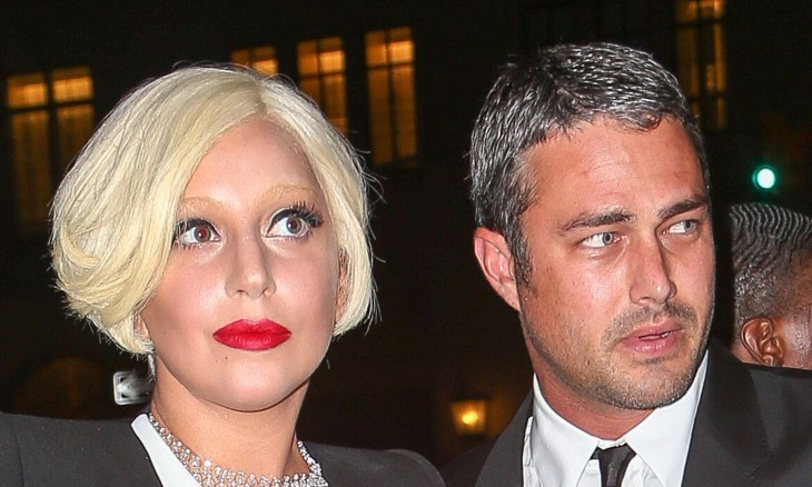Cupid's Pulse Article: Lady Gaga Celebrates Celebrity Engagement to Taylor Kinney