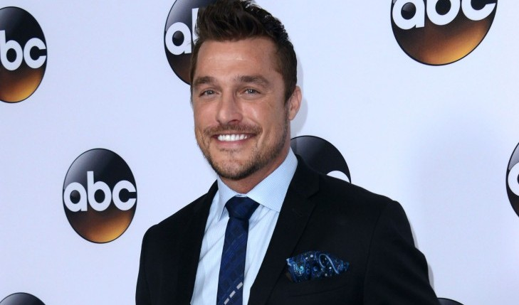 Cupid's Pulse Article: Chris Soules