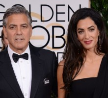 Find Out How Famous Couple George and Amal Clooney Celebrated Her 37th Birthday