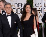 George Clooney and Celebrity Love Amal Are Installing Panic Room in Home