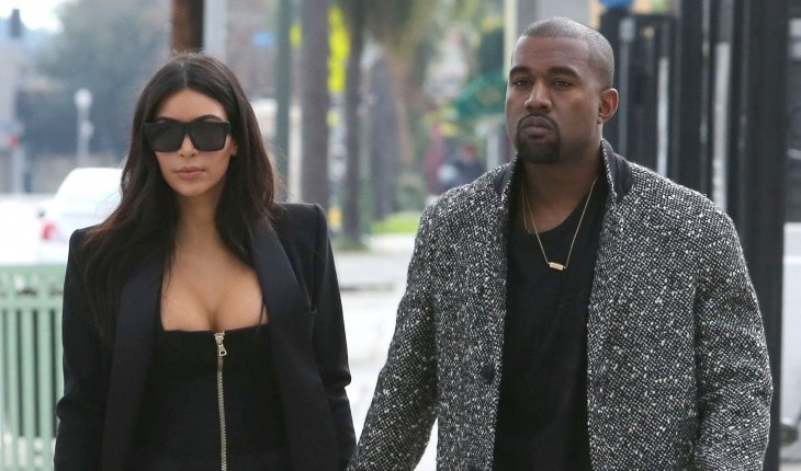 Cupid's Pulse Article: Kanye West Says Celebrity Love Kim Kardashian and Daughter North Have Taught Him to 'Shut Up'