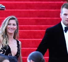 Gisele Bundchen Says She Knew Celebrity Love Tom Brady Was The One 'Straightaway'