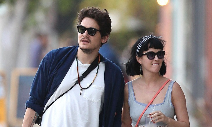 Stars Who Dated Their Friend's Ex: John Mayer and Katy Perry