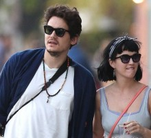 Celebrity Exes Katy Perry and John Mayer Spark Latest Celebrity Gossip By Spending Super Bowl Together
