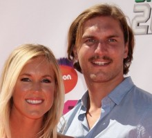 Surfer Bethany Hamilton Reveals There's a Celebrity Baby Boy on Board!