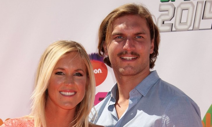 Cupid's Pulse Article: Surfer Bethany Hamilton Reveals There's a Celebrity Baby Boy on Board!