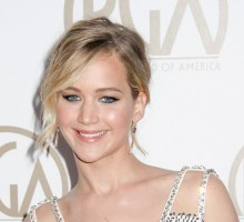 Jennifer Lawrence Is Back in 'Hunger Games' Sequel 'Catching Fire'