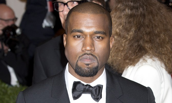 Cupid's Pulse Article: Kanye West