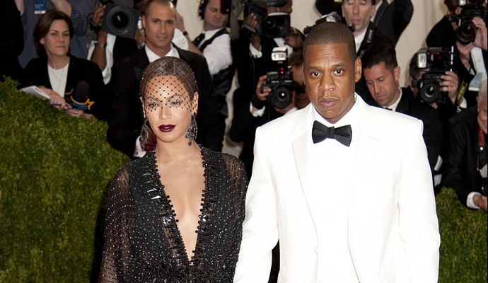 Cupid's Pulse Article: Beyonce Thanks Celebrity Love Jay-Z at Grammy's After Big Win