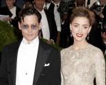 Johnny Depp Files to Keep Celebrity Divorce Proceedings Private