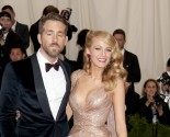 Ryan Reynolds and Blake Lively had a secret wedding. Photo:  Janet Mayer / PRPhotos.com