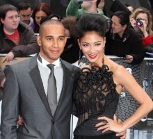 Are Former Celebrity Couple Nicole Scherzinger and Lewis Hamilton Back Together?