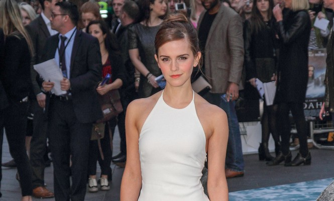 Cupid's Pulse Article: Are Prince Harry and Emma Watson in a New Celebrity Relationship?