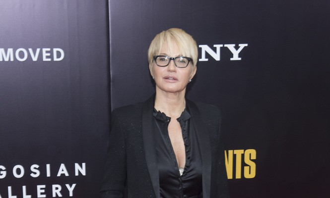Cupid's Pulse Article: Find Out Why Ellen Barkin Called Off Celebrity Engagement to Ben Emmerson